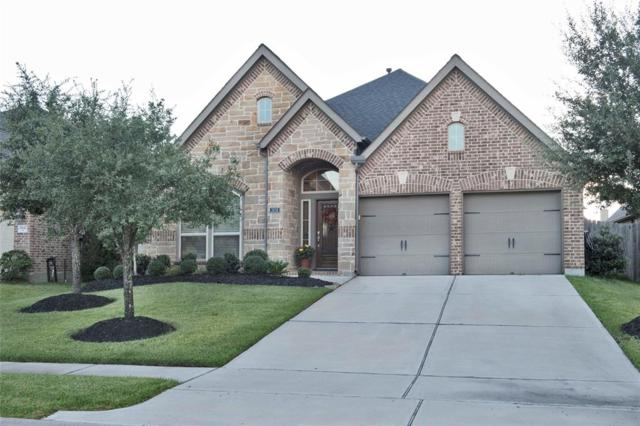 2838 Weldons Forest Drive, Katy, TX 77494 (MLS #81330405) :: Fairwater Westmont Real Estate
