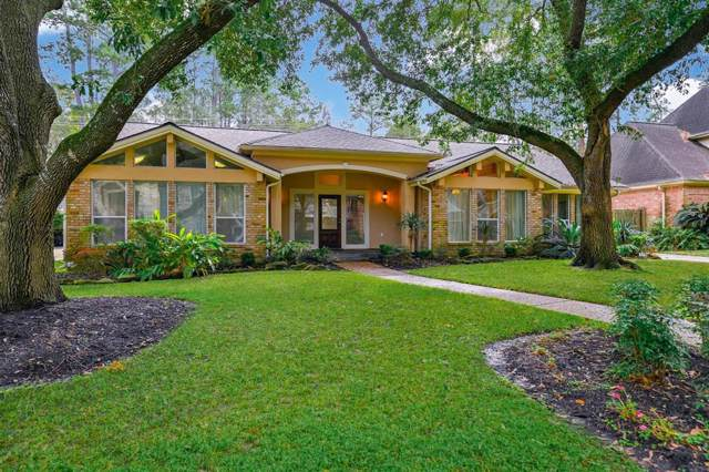 5311 Westerham Place, Houston, TX 77069 (MLS #81334087) :: The Sansone Group