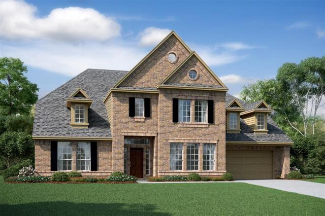 1143 Magnolia Trace Drive, League City, TX 77573 (MLS #81335221) :: Connect Realty