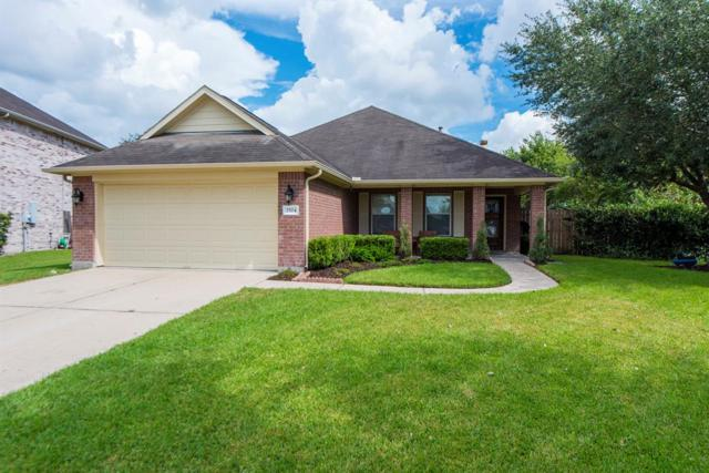 2524 Barton Springs Street, League City, TX 77573 (MLS #8134134) :: The SOLD by George Team