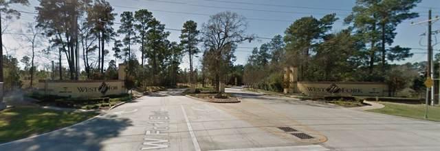 4853 W Fork Boulevard, Conroe, TX 77304 (MLS #81344619) :: The Heyl Group at Keller Williams