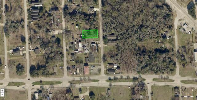 7800 Beckley Street, Houston, TX 77088 (MLS #81344868) :: The Property Guys