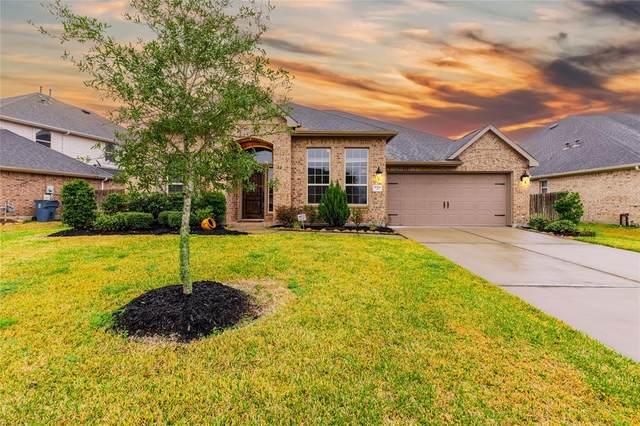 8014 Lake Commons Drive, Rosenberg, TX 77469 (MLS #81346454) :: Lerner Realty Solutions