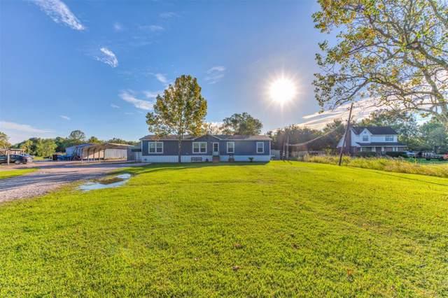 3730 S Meadows Street, Alvin, TX 77511 (MLS #81349570) :: The Sold By Valdez Team