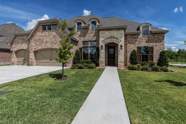 6520 Brayfield, Beaumont, TX 77706 (MLS #81351279) :: The Sansone Group
