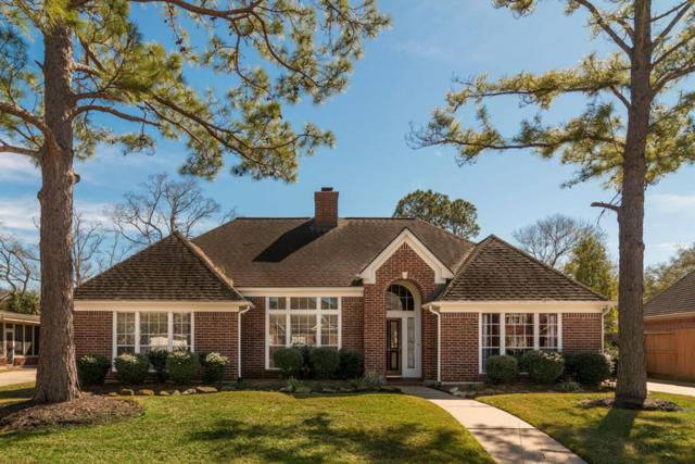 11715 Mighty Redwood Drive, Pasadena, TX 77059 (MLS #81352557) :: Texas Home Shop Realty