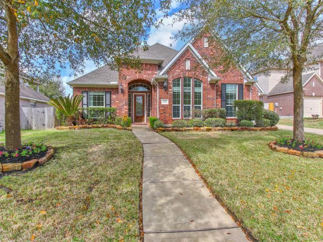 15915 Crooked Lake Way S, Cypress, TX 77433 (MLS #81352860) :: Magnolia Realty