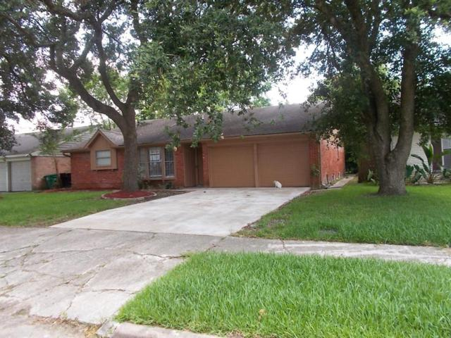 5815 Cartagena Street, Houston, TX 77035 (MLS #81353621) :: Texas Home Shop Realty