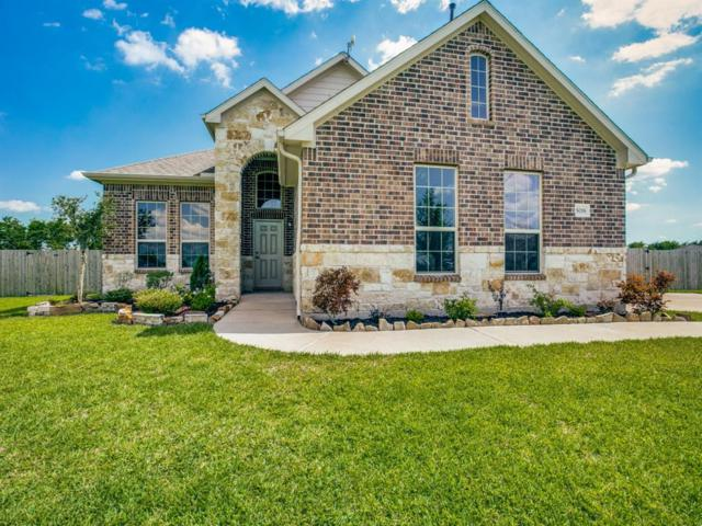 5018 Magnolia Bend Drive, Rosharon, TX 77583 (MLS #81354121) :: Caskey Realty
