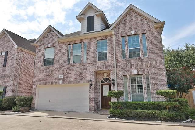 2802 Val Verde Park, Houston, TX 77057 (MLS #81354293) :: Ellison Real Estate Team