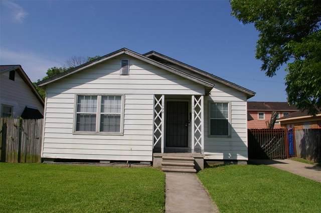1472 Munger Street, Houston, TX 77023 (MLS #81356632) :: Keller Williams Realty