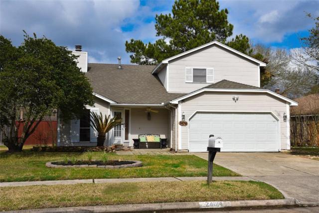 24014 Red Sky Drive, Spring, TX 77373 (MLS #81357012) :: Grayson-Patton Team