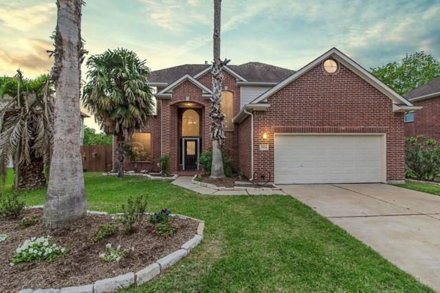 3364 Jessica Court, Katy, TX 77493 (MLS #81357672) :: Texas Home Shop Realty