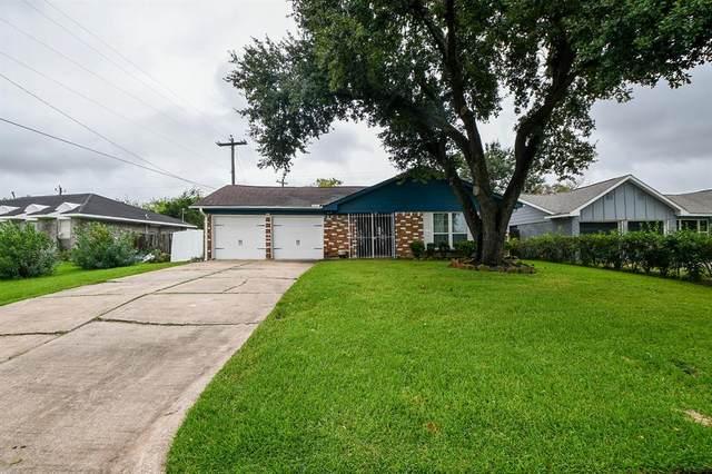 902 Centerwood Drive, Houston, TX 77013 (MLS #81359507) :: The Queen Team