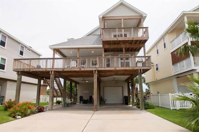 22315 Isle View Drive, Galveston, TX 77554 (MLS #81361492) :: Rachel Lee Realtor