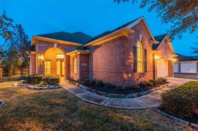 5003 Lodenberry Court, Katy, TX 77494 (MLS #81362937) :: The Sansone Group