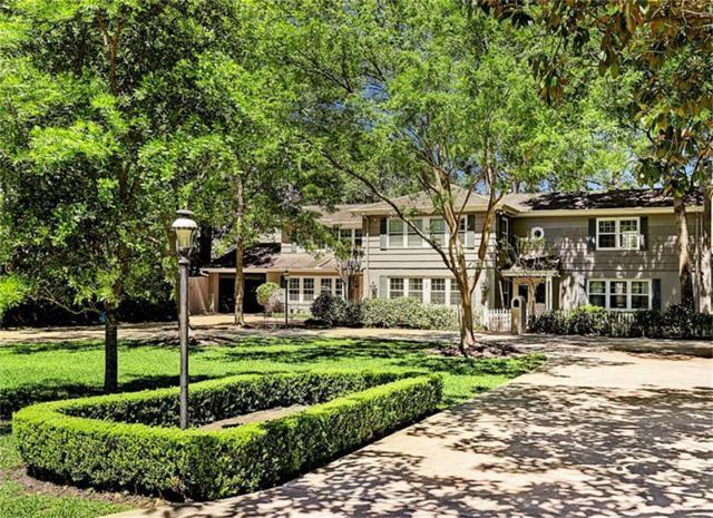 842 E Friar Tuck, Houston, TX 77024 (MLS #81365779) :: Glenn Allen Properties