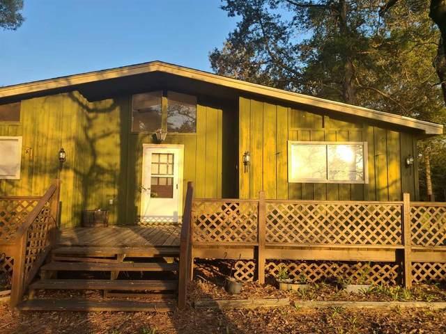 24829 Shannon Street, Hempstead, TX 77445 (MLS #81366967) :: Ellison Real Estate Team