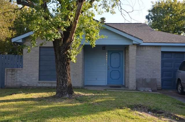 14083 Towne Way Drive, Sugar Land, TX 77498 (MLS #81367173) :: Ellison Real Estate Team
