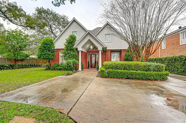 2802 W Lane Drive, Houston, TX 77027 (MLS #81370363) :: Michele Harmon Team
