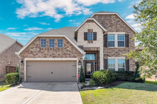24431 Peroni Drive, Richmond, TX 77406 (MLS #81370388) :: NewHomePrograms.com LLC