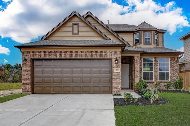 12722 Birsemore Loch Drive, Humble, TX 77346 (MLS #81371247) :: Homemax Properties