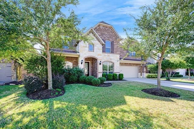 17731 Washburne Lane, Houston, TX 77095 (MLS #81373982) :: Lerner Realty Solutions