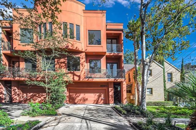2027 Woodhead Street, Houston, TX 77019 (MLS #81374410) :: Homemax Properties