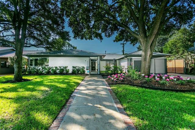 4639 Banning Drive, Houston, TX 77027 (MLS #81375266) :: Guevara Backman