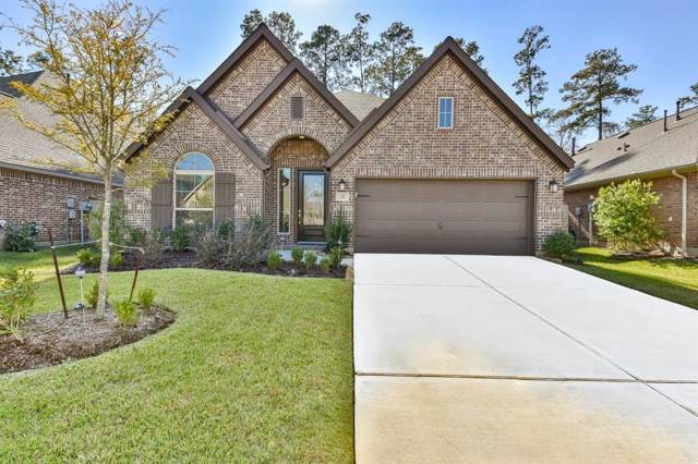 221 Red Petal Way, Conroe, TX 77304 (MLS #81375310) :: The SOLD by George Team