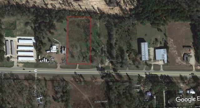 17693 Highway 105 E, Conroe, TX 77306 (MLS #81376344) :: The Property Guys