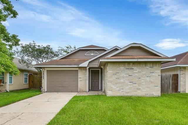 23522 Pebworth Place, Spring, TX 77373 (MLS #8137666) :: The SOLD by George Team
