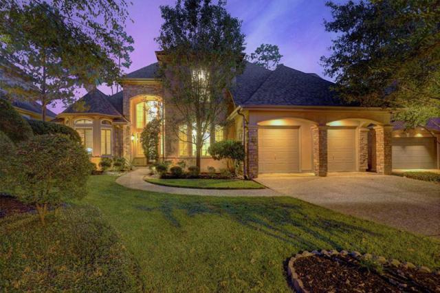 35 Amulet Oaks, The Woodlands, TX 77382 (MLS #81378577) :: Glenn Allen Properties