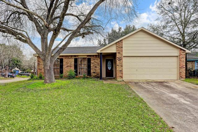 5814 Golden Grove Lane, Spring, TX 77373 (MLS #81380494) :: KJ Realty Group