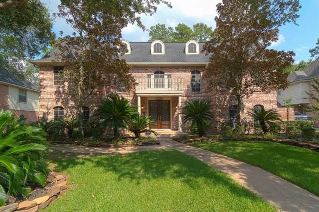 15322 Wilkshire Court, Houston, TX 77069 (MLS #81380766) :: The Jill Smith Team