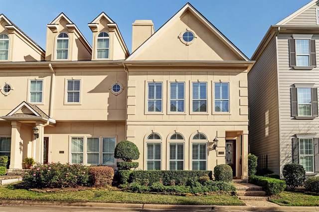 310 Grand View Terrace, Houston, TX 77007 (MLS #81380935) :: Texas Home Shop Realty
