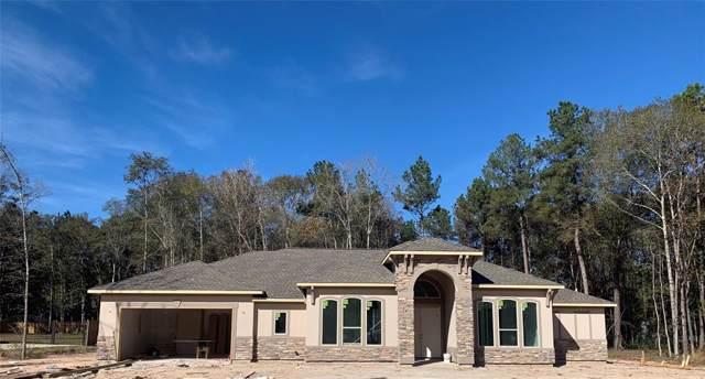27657 Rio Blanco Drive, Splendora, TX 77372 (MLS #81382047) :: Texas Home Shop Realty