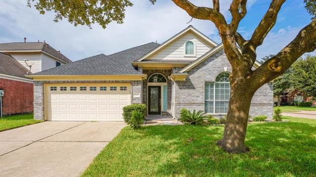 14802 Cantor Circle, Houston, TX 77084 (MLS #81382173) :: TEXdot Realtors, Inc.