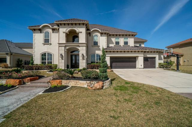 18906 E Josey Overlook Drive, Cypress, TX 77433 (MLS #81382339) :: Fairwater Westmont Real Estate