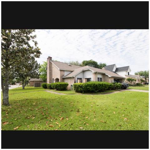 3910 Cedar Valley Drive, Missouri City, TX 77459 (MLS #81383459) :: Fanticular Real Estate, LLC