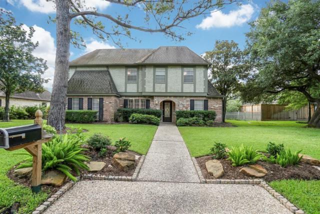 711 Enford Court, Katy, TX 77450 (MLS #81387023) :: The Heyl Group at Keller Williams
