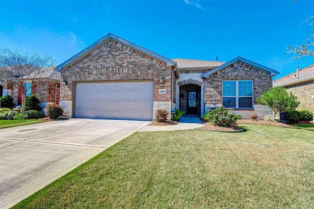 230 Ranch House Lane, Richmond, TX 77469 (MLS #81387923) :: The Jennifer Wauhob Team