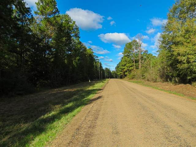 2744 S Mangum Rd, Livingston, TX 77351 (MLS #81389261) :: My BCS Home Real Estate Group