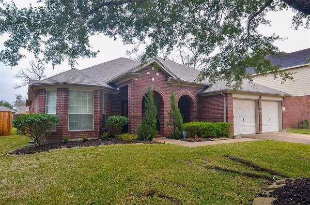 1306 Terrace View Drive, Sugar Land, TX 77479 (MLS #81389794) :: Green Residential