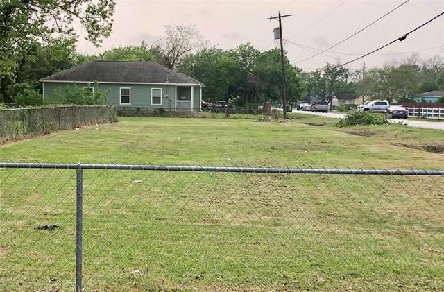 1901 and 1905 Rosalee Street, La Marque, TX 77568 (MLS #81391294) :: Ellison Real Estate Team