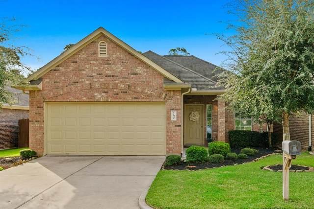 11901 Mocking Bird Lane, Montgomery, TX 77356 (MLS #81391576) :: Caskey Realty