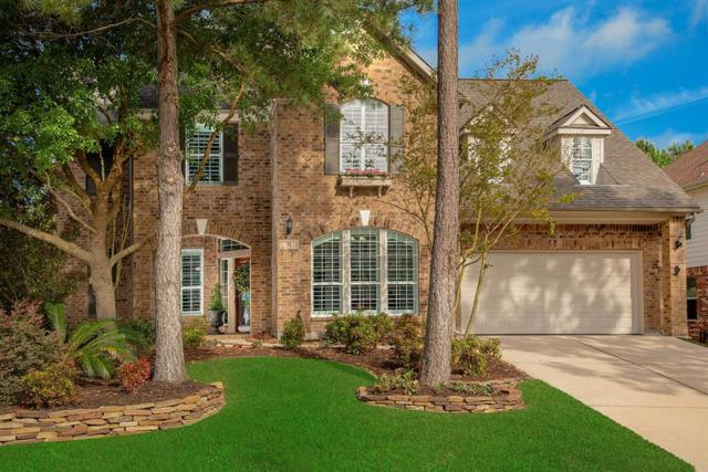71 W Shale Creek Circle, The Woodlands, TX 77382 (MLS #81394462) :: Fairwater Westmont Real Estate