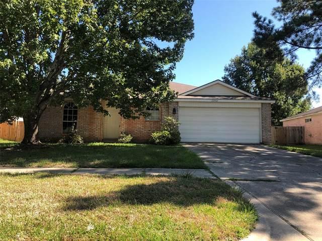 22902 Tree House Lane, Spring, TX 77373 (MLS #81396154) :: The Heyl Group at Keller Williams