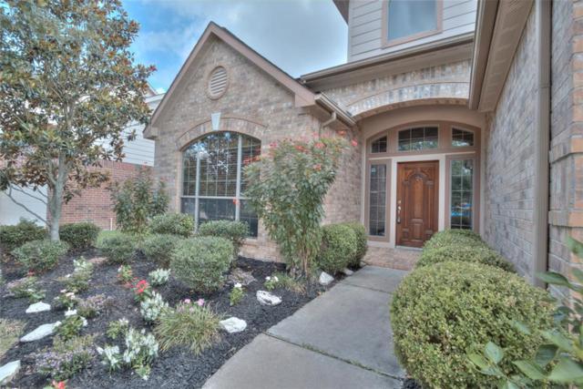 9826 Parsonsfield Lane, Katy, TX 77494 (MLS #81398924) :: Texas Home Shop Realty