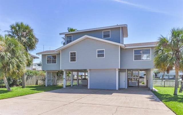 3515 Muscatee Circle, Galveston, TX 77554 (MLS #81400222) :: The SOLD by George Team